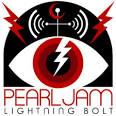 Lightning Bolt album by Pearl Jam