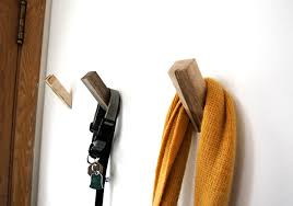 10 <b>Wall</b> Hooks to Organize Your Space in Style
