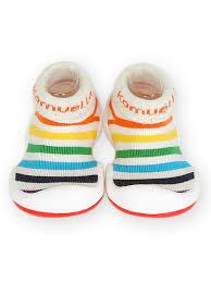 Пинетки, <b>носочки</b>-<b>ботиночки</b> Xylophone <b>Komuello</b> 9121843 в ...