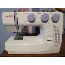 Швейная машина <b>Janome</b> VS 56S | Отзывы покупателей