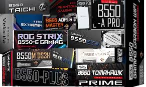 <b>ASRock B550 Extreme4</b> - The AMD B550 Motherboard Overview ...
