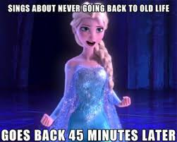 Frozen Memes, Funny Jokes About Disney Animated Movie | Teen.com via Relatably.com