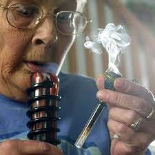 Medical marijuana helps smokers of all ages