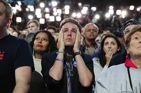 Image result for upset hillary supporter pics
