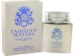 <b>Tahitian Waters</b> Cologne by <b>English Laundry</b> | FragranceX.com