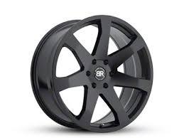 <b>Black Rhino</b> Silverado <b>Mozambique</b> Matte Black 6-Lug Wheel - 22x9 ...