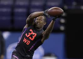 Ravens use their final fourth-round pick on New Mexico State <b>WR</b> ...