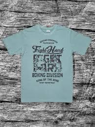 <b>Футболка</b> Fight Hard Gray Athletic pro. 6809097 в интернет ...