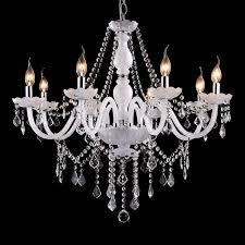 <b>Подвесная люстра Arte</b> Lamp HARMONY A8609LM-8WH – купить ...