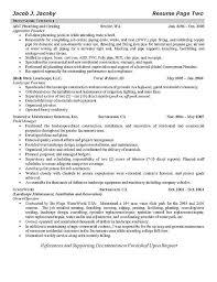 Industrial Resume  Industrial Maintenance Resume Samples  Sample     Home Design Resume CV Cover Leter