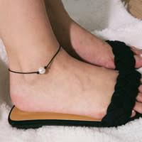 Girls Simple <b>Anklets</b> NZ