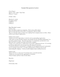cover letter sample resignation template sample resignation cover letter new job resignation letter uk how to write resume references