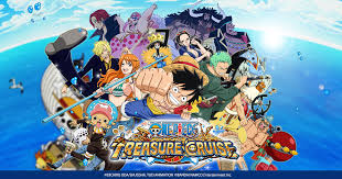 ONE <b>PIECE</b> TREASURE CRUISE | BANDAI NAMCO Entertainment