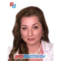 Джавадова <b>Лала</b> Чингизовна - 8 отзывов | Санкт-Петербург ...