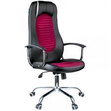 <b>Кресло руководителя Helmi HL-E93</b> Fitness, экокожа черная ...