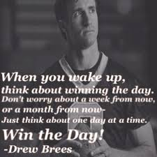 Quotes by Drew Brees @ Like Success via Relatably.com