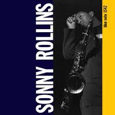 <b>Sonny Rollins</b>, <b>Volume</b> 1 - Wikipedia