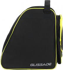 <b>Сумка для ботинок</b> Glissade черный цвет — купить за 1399 руб в ...
