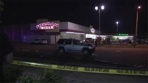 Mother dies, son injured after being struck in Port Richmond; driver ...