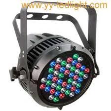 5W*<b>48pcs</b> Outdoor LED Par64 Cans <b>Stage Lighting</b>