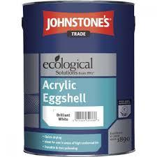 <b>Johnstone's Acrylic Durable</b> Eggshell влагостойкая <b>краска</b> для ...