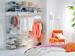 showcase your style proudly with the algot system algot white wall mounted storage