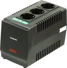 <b>Стабилизатор</b> напряжения <b>APC Line</b>-<b>R</b>, <b>LS1000</b>-<b>RS</b> — купить в ...
