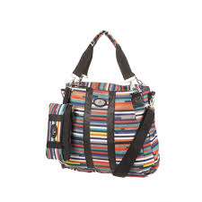 Walker Candy Shopper - <b>сумка</b> школьная 40х36х15см, полоски ...