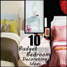 bedroom makeover decorating ideas