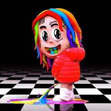 Слив альбома «<b>Dummy Boy</b>». Скачать:.. | 6ix9ine | VK