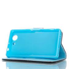 Online Shop Luxury Case <b>For Coque Sony Xperia</b> M4 Z5 Z3 Mini ...