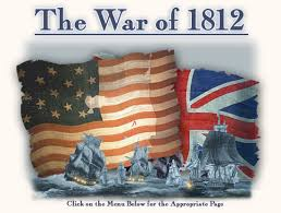 「Results of the War of 1812」の画像検索結果