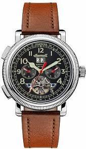 <b>Наручные часы Ingersoll</b> (Ингерсолл)