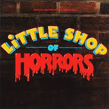 Little Shop Of Horrors. Original Motion Picture Soundtrack (LP ...