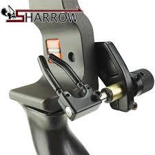 <b>1PC Archery</b> Arrow Rest <b>Compound Bow</b> Accessory For RH Type ...