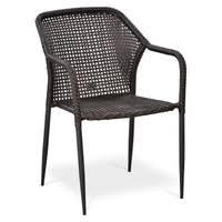 Плетеная мебель из искусственного ротанга купить, сравнить ...