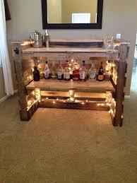 oak pallet bar by heritage303 on etsy httpswwwetsycom ax billy sports bar