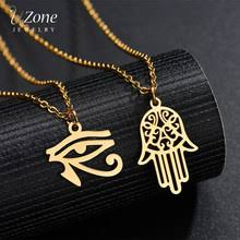 Best value <b>Stainless Steel</b> Eye of Horus – Great deals on Stainless ...