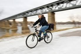<b>It's never</b> too cold for a winter bike ride | The Star <b>Phoenix</b>