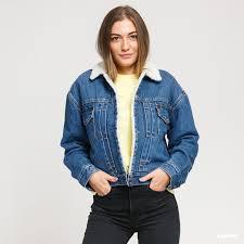 Fall Jacket <b>Levi's</b> ® <b>New Heritage Sherpa</b> hot head (36464-0001 ...