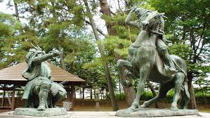 「八幡原の戦い」の画像検索結果