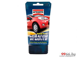 <b>Полироль Arexons Scratch Remover</b> 150ml 7174/7374, цена 35 ...