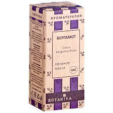 <b>Эфирное масло Botanika</b> «Бергамот», 5 г   Магнит Косметик