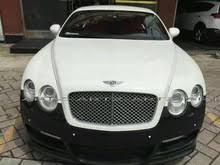 2004-2010 Z-ART для Bentley GT tuning <b>body kit обвес</b> для Bentley ...
