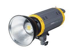 Осветитель SunLight 100 LEDX3 BW значение яркости ...