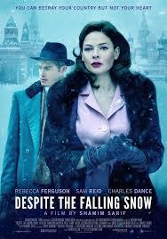 Cuando cae la nieve (2016)