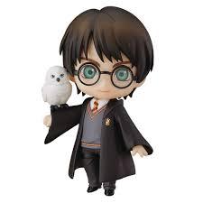<b>Фигурка Nendoroid</b> Harry Potter Harry Potter | Купить настольную ...