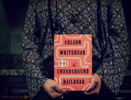 book review the underground railroad by colson whitehead living book review the underground railroad by colson whitehead living outside the stacks