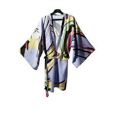 Jade <b>Kimono</b> (43593) Шарфы – Аксессуары | Oriflame Cosmetics