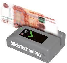 <b>Cassida Sirius S</b> - Автоматический детектор валют